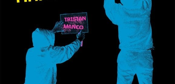 The Stencil Graffiti Handbook – Tristan Manco